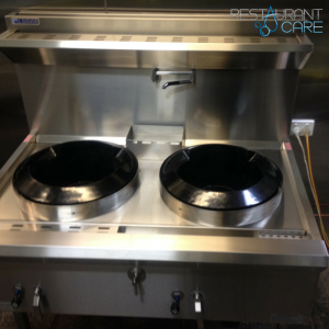 Grease producing appliances - Restaurant Care